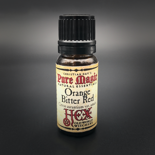 Hex Orange Bitter Red (Citrus aurantium var. amara) - 10ml
