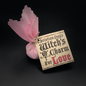 Hex Witch's Charm for Love