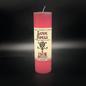 Hex Hex Pillar Candle - Love Spell