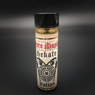 Hex Pure Magic Hekate Potion