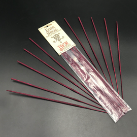 Hex Love Spell - Stick Incense
