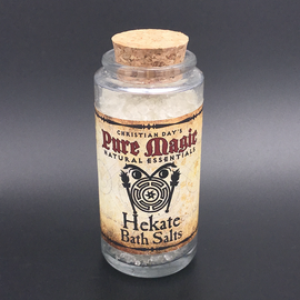 Hex Pure Magic Hekate Bath Salts