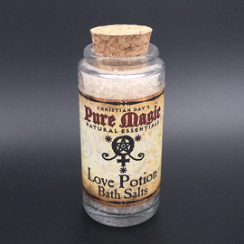 Hex Pure Magic Love Bath Salts