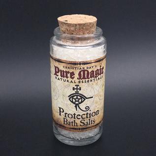 Hex Pure Magic Protection Bath Salts