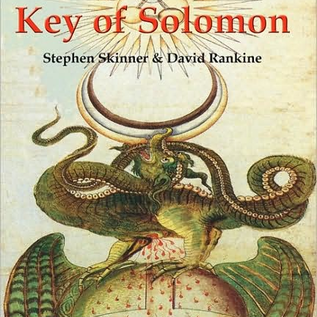 Hex The Veritable Key of Solomon