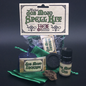 Hex Salem Witches' Job Mojo Spell Kit