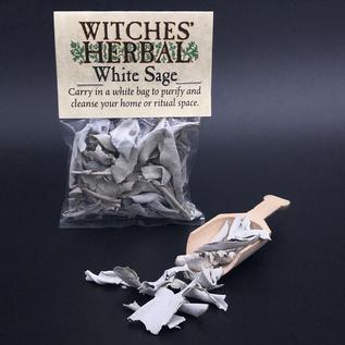 Hex White Sage Bagged