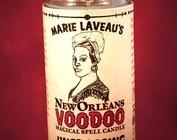 Marie Laveau's New Orleans Voodoo