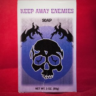 Hex Go Away Evil Soap 3oz.