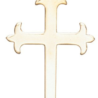 Celtic Cross Charm Pendant for Health, Courage, & Protection