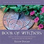 Hex Book of Witchery: Spells, Charms & Correspondences for Every Day of the Week