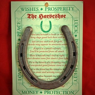 Hex Old Horseshoe