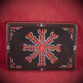 Hex Helm of Awe Pendulum Board