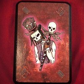 Hex Baron Samedi Pendulum Board