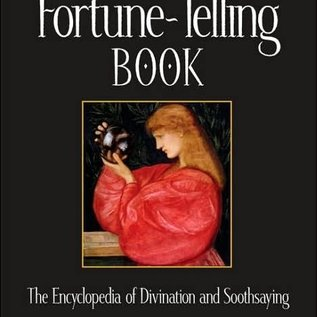 Hex Fortune-Telling Book: The Encyclopedia of Divination and Soothsaying