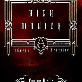 Hex High Magic: Theory & Practice