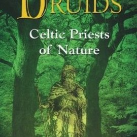 Hex Druids: Celtic Priests Of Nature (Us)