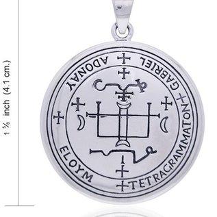 Hex Armadel Seal of Gabriel