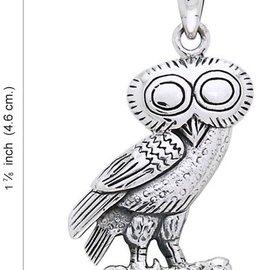 Hex The Owl of Wisdom