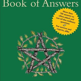 Hex A Witch's Book of Answers