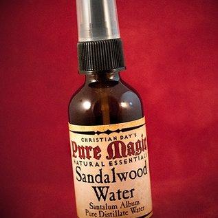 Hex Pure Magic Sandalwood Water