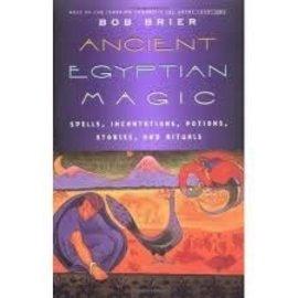 Hex Ancient Egyptian Magic