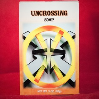 Hex Uncrossing Soap 3oz