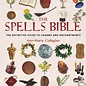 Hex Spells Bible: The Definitive Guide to Charms and Enchantments