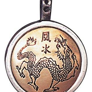 Hex Pan K'uel Talisman for Good Health & Prosperity