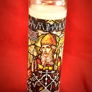 Hex Damballa 7-Day Candle