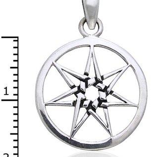 Hex Elven Star