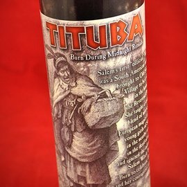 Hex Tituba 7-Day Candle