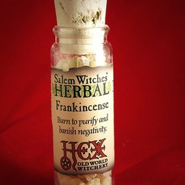 Hex Frankincense