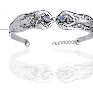 Hex God and Goddess Bracelet