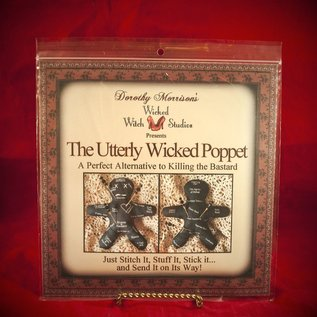 Hex Dorothy Morrisonïs Utterly Wicked Poppet Kit