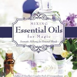 Hex Mixing Essential Oils for Magic: Aromatic Alchemy for Personal Blends