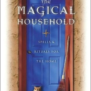 Hex The Magical Household: Spells & Rituals for the Home