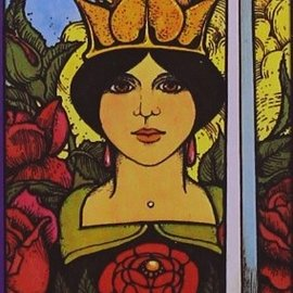 Hex Morgan Greer Tarot