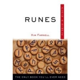 Hex Runes, Plain & Simple: The Only Book You'll Ever Need