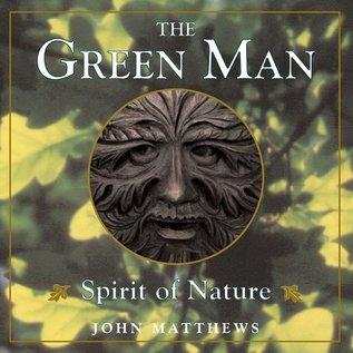 Hex The Green Man: Spirit of Nature