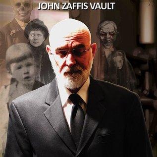Hex Demon Haunted—True Stories from the John Zaffis Vault