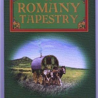 Hex Romany Tapestry