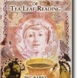 Hex Wisewoman's Book Of Tea Leaf Reading