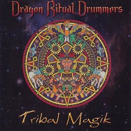 Hex Tribal Magik by Dragon Ritual Drummers