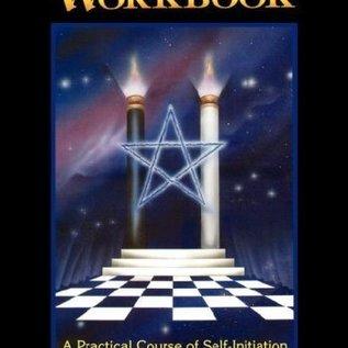 Hex The Ritual Magic Workbook: A Practical Course of Self-Initiation