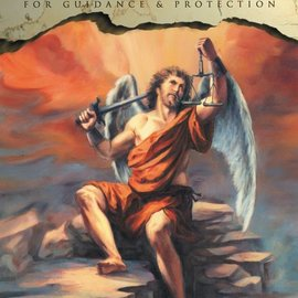 Hex Communicating with Archangel Michael: For Guidance & Protection