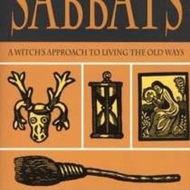 Hex Sabbats: A Witch's Approach to Living the Old Ways