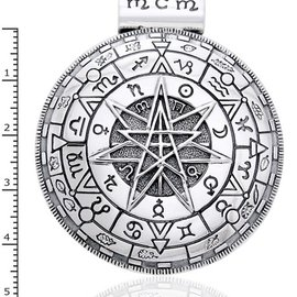 Hex Magick Circle