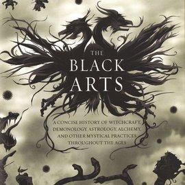 Hex The Black Arts