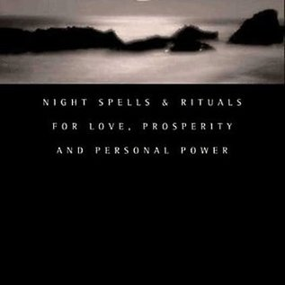 Hex Dream Magic: Night Spells & Rituals for Love, Prosperity and Personal Power